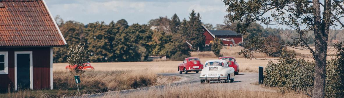 Porsche 356 Klubb Sverige